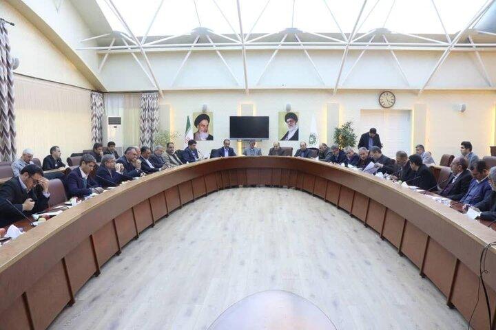 ضرورت تسهیل سرمایهگذاری در آذربایجان غربی و حمایت از سرمایه گذاران