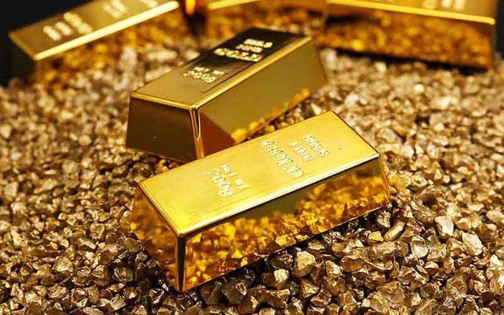 قیمت جهانی طلا به پایینترین سطح ۹ ماهه رسید