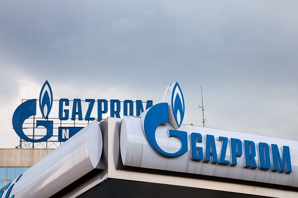 رکوردشکنی صادرات گاز روسیه به چین
