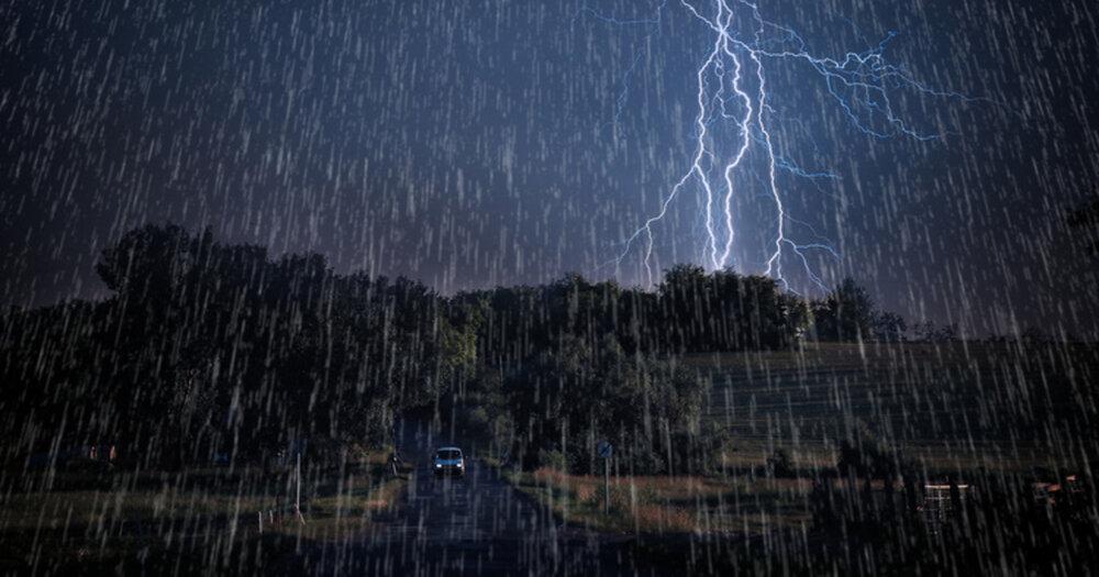 تکذیب شایعه بارشهای سیلآسا
