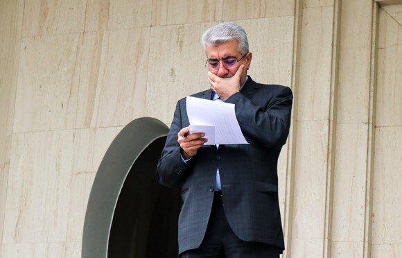 بدهی ۳۰ هزار میلیاردی وزارت نیرو به پیمانکاران