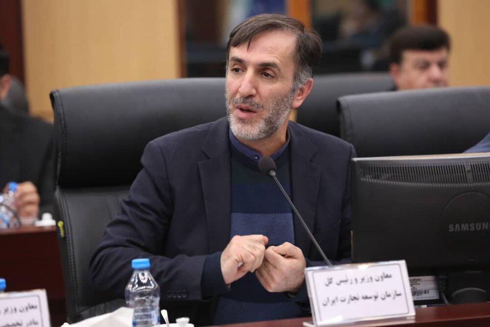 افزایش ۷۵ درصدی ارزش صادرات به اوراسیا در ۹ ماهه سال جاری