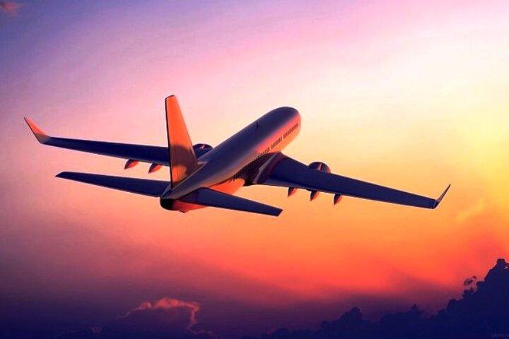 اختصاص ۲ پرواز فوقالعاده از فرودگاه تبریز به استانبول