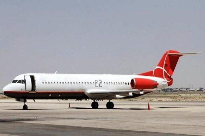 ترانزیت هوایی کشورهای خلیج فارس - خزر برقرار میشود