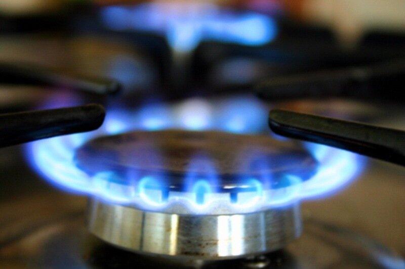 یک میلیارد مترمکعب گاز در کردستان مصرف شد