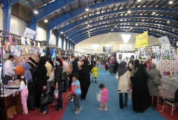 برپایی ۷ نمایشگاه بهاره برای عرضه کالاهای مورد نیاز مردم در تهران