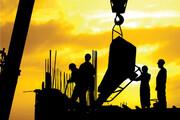 ۳۰۰ هزار کارگر ساختمانی کشور بیمه نیستند