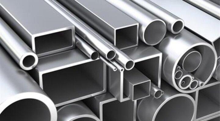 قیمت انواع آهن آلات در ۱۲ آبان ۱۳۹۹