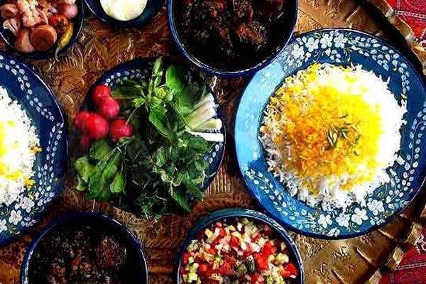غذاهایی که با ۳۰ هزار تومان می توان در رستوران های تهران خورد
