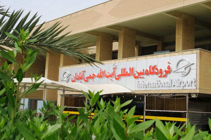 «مسعود خواست خدایی» سرپرست جدید فرودگاه آبادان شد