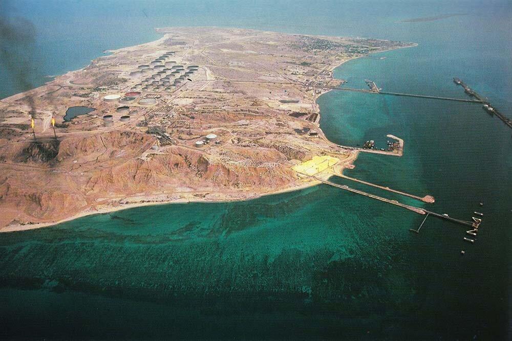 لزوم شناسایی گسلهای کف آبهای خلیج فارس