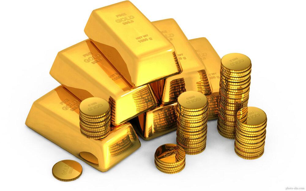 اونس و دلار ارزان شد/سکه ۵۰ هزار تومان گران شد