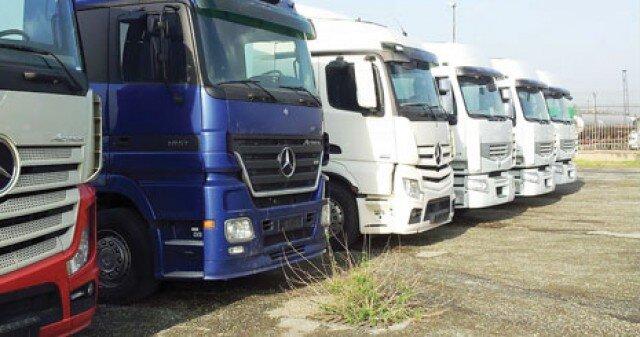 کانون کامیونداران هم به واردات کِشَندهها واکنش نشان داد