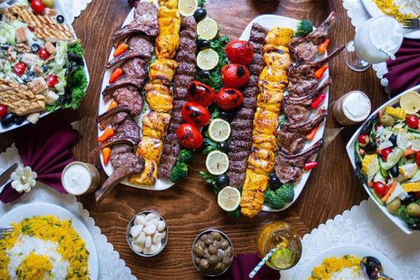 جریمه ۴ میلیاردی رستوران های شمال تهران به دلیل گرانفروشی
