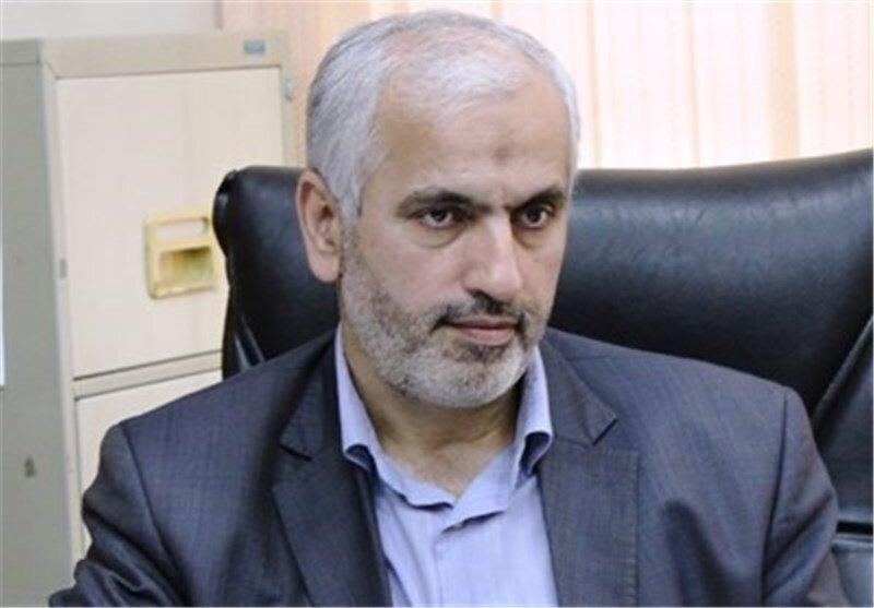 رئیس هیئت مدیره پتروشیمی گلستان بازداشت شد