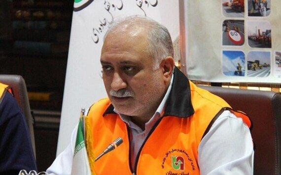 ۸۹ شرکت حمل و نقل بار و کالا در سطح استان سمنان فعالیت دارد