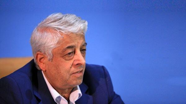 قائم مقام وزیر جهاد کشاورزی در امور پروژههای زیربنایی آب و خاک منصوب شد