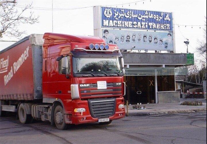 اوج بلاتکلیفی در کارخانه ماشین سازی تبریز/ یکی پس نمیدهد و آن یکی پس نمیگیرد!
