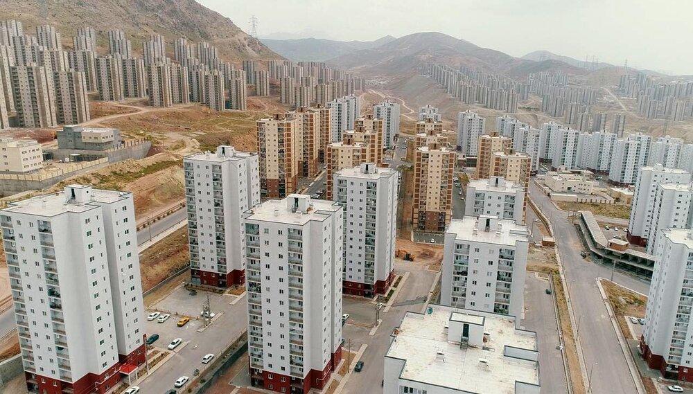 جایگاه شهرهای جدید در برنامههای تأمین مسکن