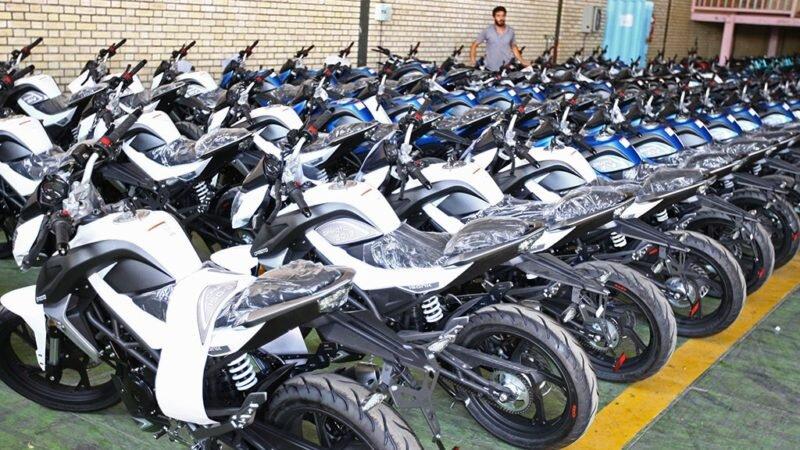 تمدید مهلت استفاده از بخشودگی جرایم بیمهای موتورسیکلت ها
