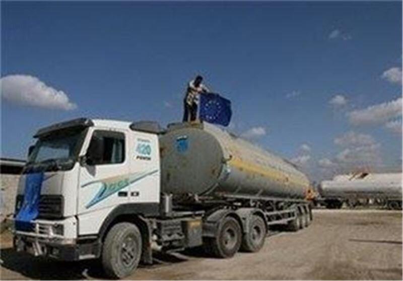 ورود مخرب دولت به بازار صادرات فرآورده های نفتی