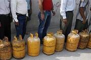 ۴هزار تن گاز مایع در روستاهای زنجان توزیع شده است/ افزایش قیمت گاز مایع