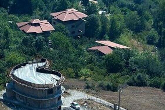 کوچ بسازوبفروشها به روستاهای مازندران