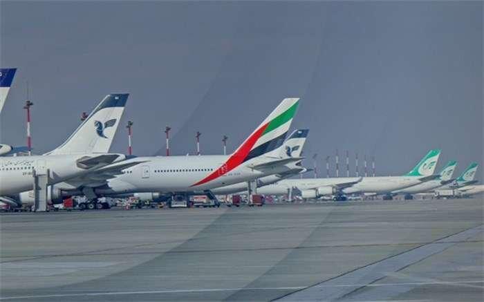 ممنوعیت پرواز برای مسافران سفرهای خارجی فاقد تست PCR