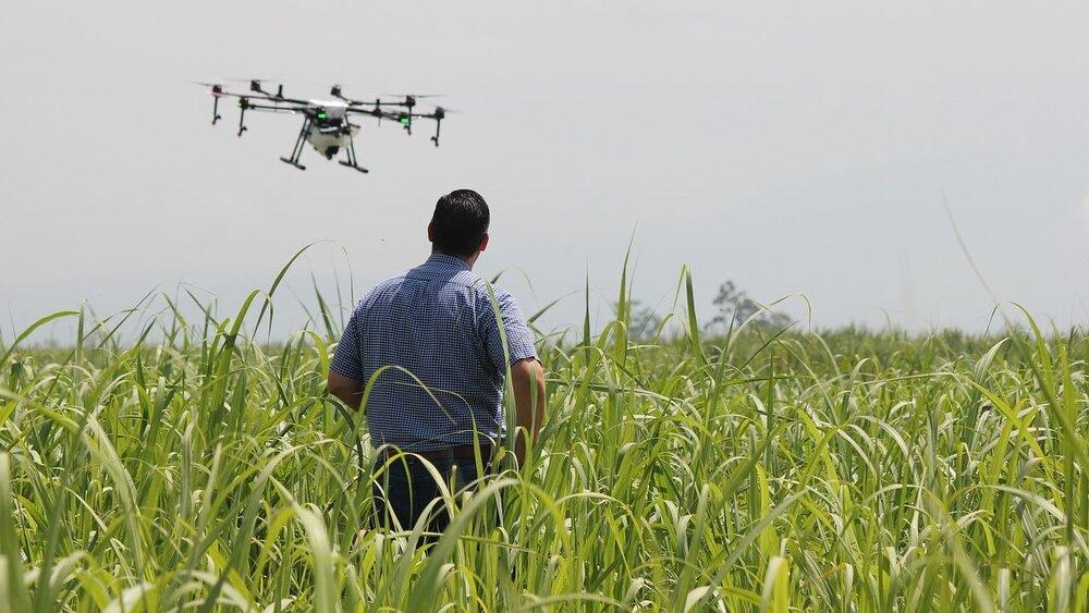 کشاورزی هوشمند با توسعه اینترنت روستایی در یزد