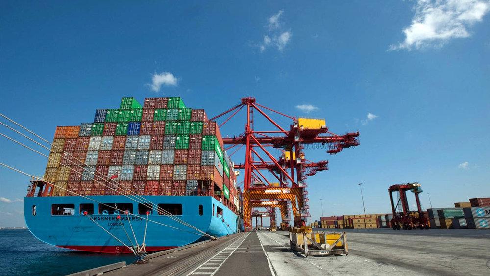 توسعه صادرات از بنادر جنوب بوشهر نیازمند نگاه ویژه مسئولان است