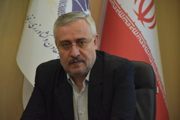 هیئتتجاری زنجان به کشور ارمنستان سفر میکنند
