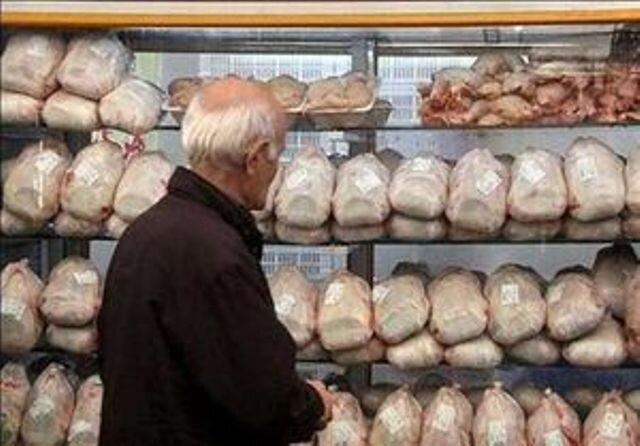 منتظر مرغ ۱۵ هزار تومانی باشید/بی تدبیری تولیدکنندگان بلای جان مصرف کنندگان