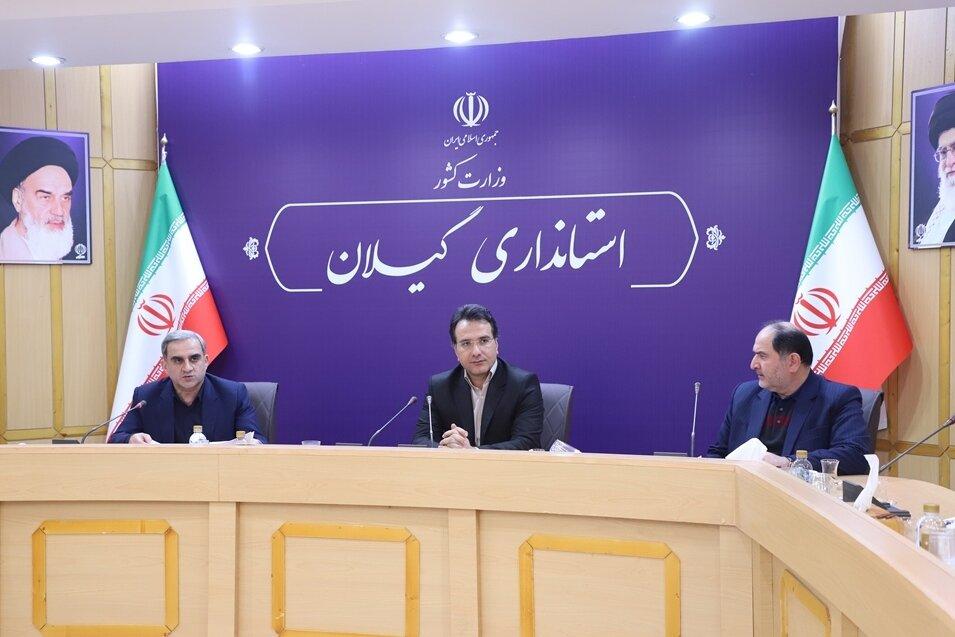 تجهیزات بهداشتی بین ۵۹ داروخانه گیلان توزیع شد