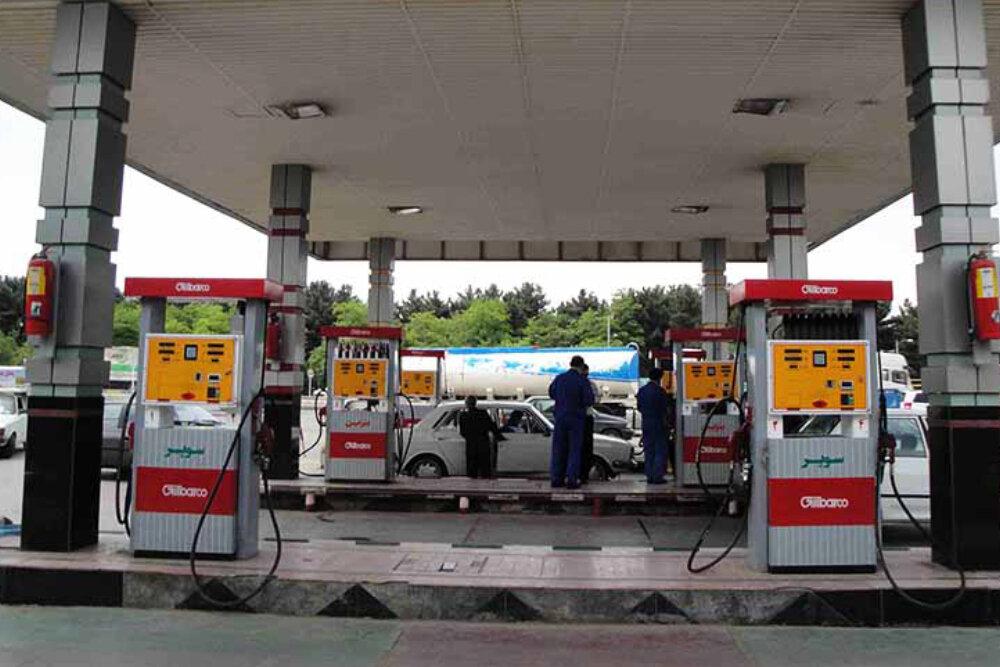 وزارت های نفت و کشور مکلف به احداث جایگاه های سوخت گاز مایع برای ناوگان حمل و نقل عمومی شدند