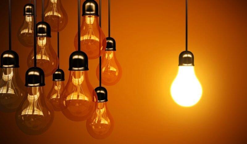 چطور پول برق کمتری پرداخت کنیم؟/ متوسط قبض ۸۵ درصد مشترکان زیر ۱۵ هزار تومان