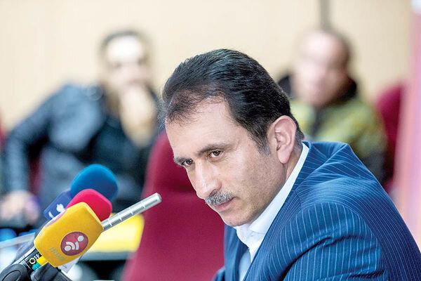 مدیرکل گمرک تهران برکنار شد