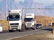 بیش از ۳ میلیون و ۵۰۰ هزار تن کالا در سیستان و بلوچستان جابجا شد