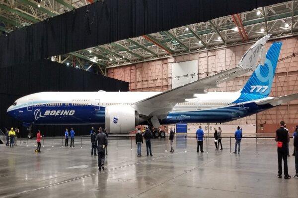 بزرگترین هواپیمای مسافربری دو موتوره جهان چه ویژگیهایی دارد