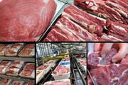 کاهش ۵ هزار تومانی قیمت گوشت در یزد