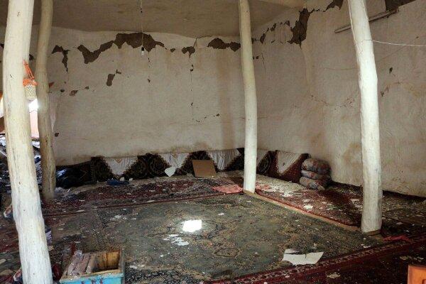 آخرین جزئیات از زلزله در فارس