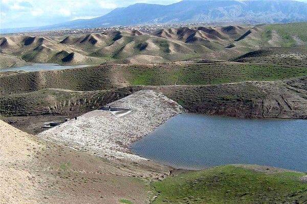 ۶۰۰ میلیارد ریال برای اجرای طرحهای آبخیزداری آذربایجانغربی اختصاص یافت