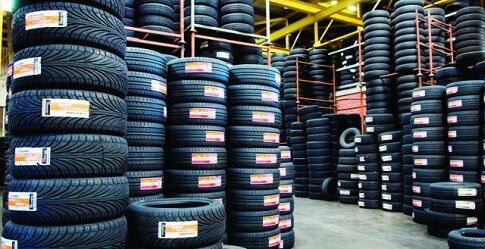 ۵۰۰ هزار حلقه لاستیک وارداتی در سامانه تخصیص وزارت صمت
