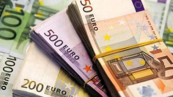 تب کرونا یورو را سوزاند/ دلار در بالاترین حد ۴ ماه اخیر