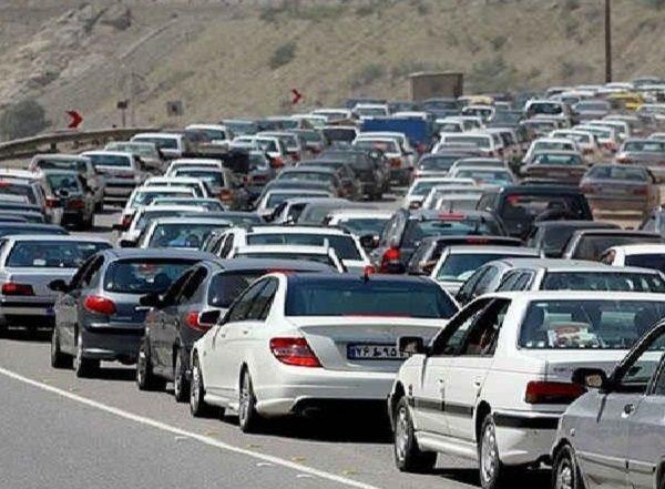 تردد در آزاد راههای زنجان ۸۰ درصد افزایش دارد