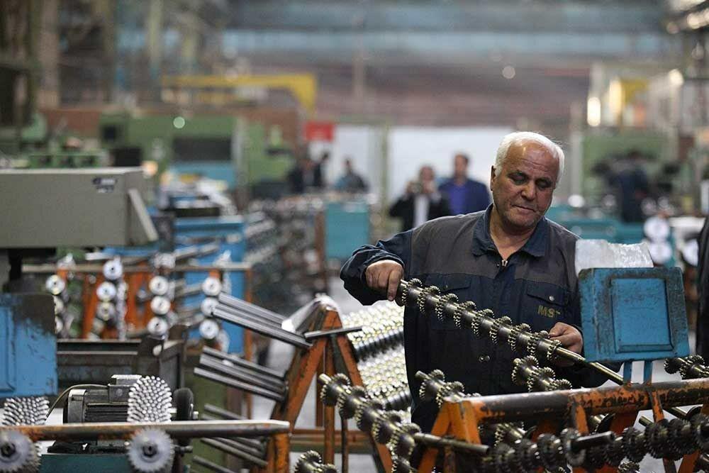 آذربایجانشرقی رتبه نخست کشور در صدور جواز توسعه صنعتی را کسب کرد