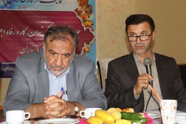 دولت از روستاییان و عشایر حمایت بیمهای میکند