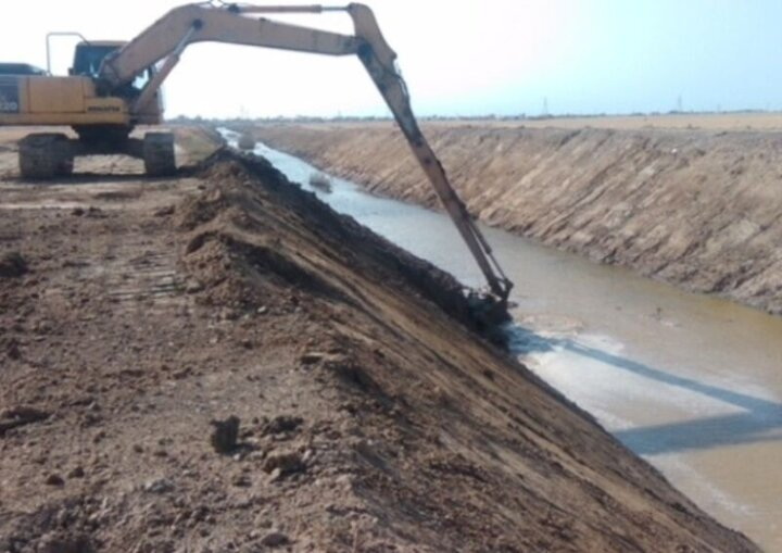 ۲۰۰ هزار هکتار از مزارع مازندران زهکشی نشده است