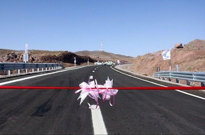 اتمام بزرگراه اهر- تبریز در انتظار ۷۰۰ تُن قیر است