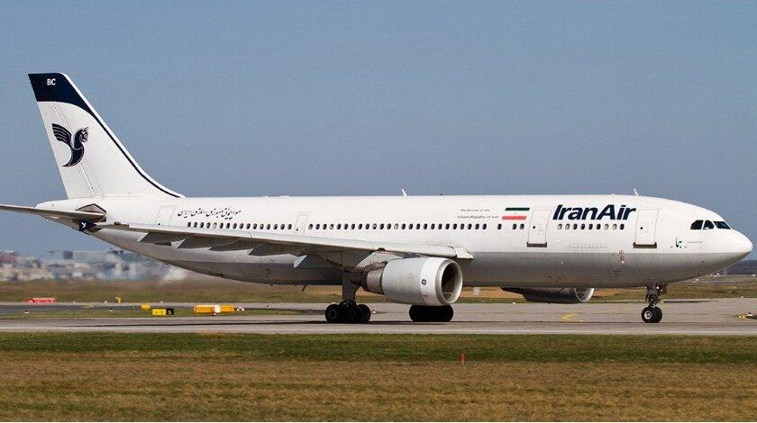 اطلاعیه جدید پروازهای مسافری از ایران به چین و برعکس