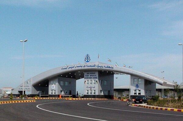 ۷ پروژه سرمایه گذاری در بنادر مازندران بهره برداری می شود